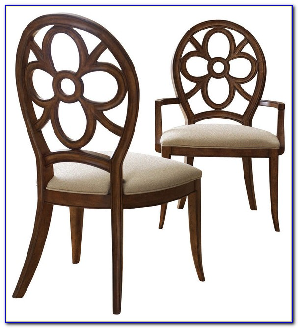 Oval Back Dining Chairs Canada