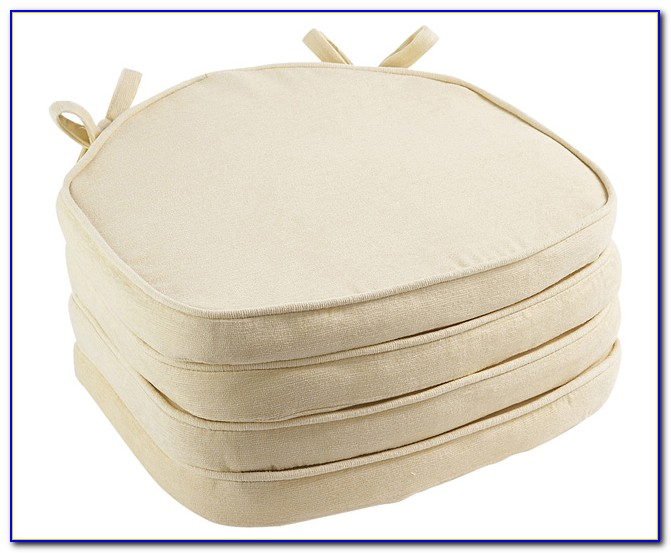 Padded Seat Cushions For Kitchen Chairs