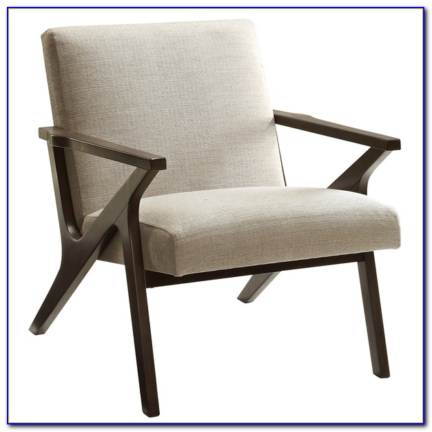 Patrik Mid Century Accent Chair