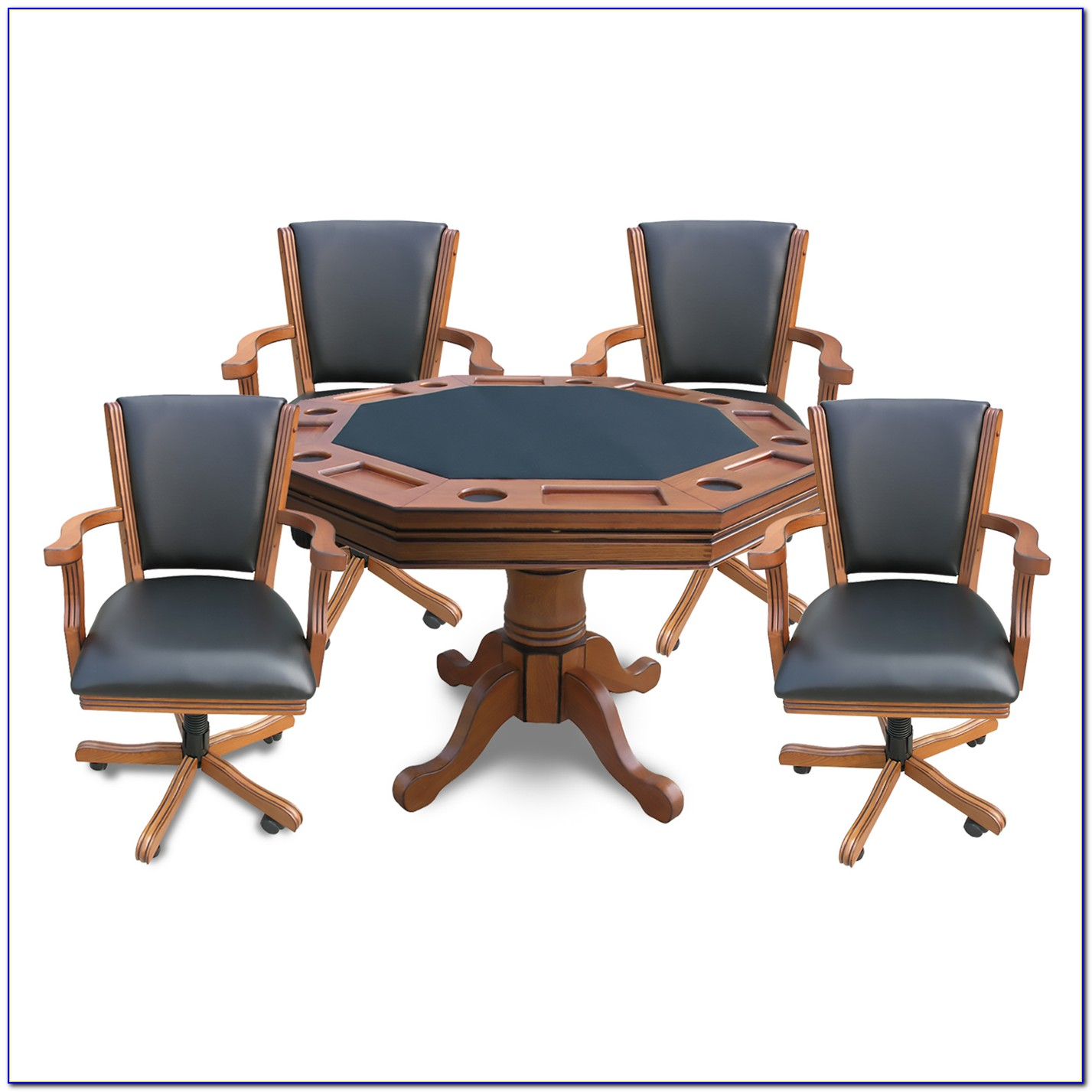 Poker Table And Chairs Uk
