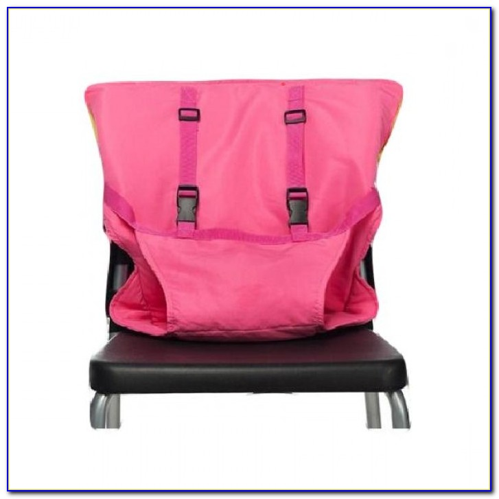 Portable High Chair Booster Seat Mothercare