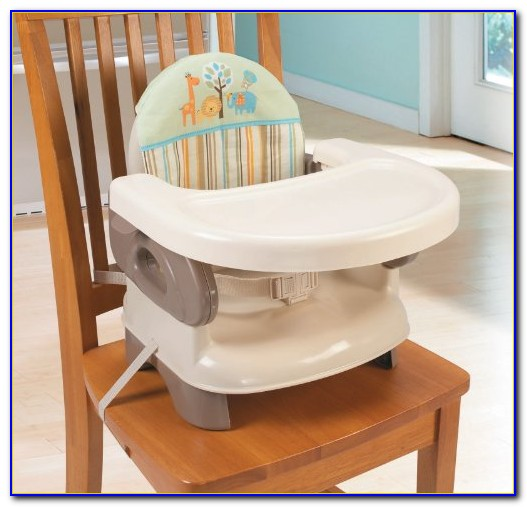 Portable High Chair Booster Seat Nz