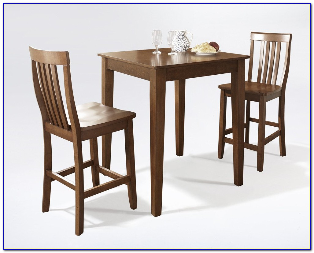 Pub Table And Chairs Set Ikea