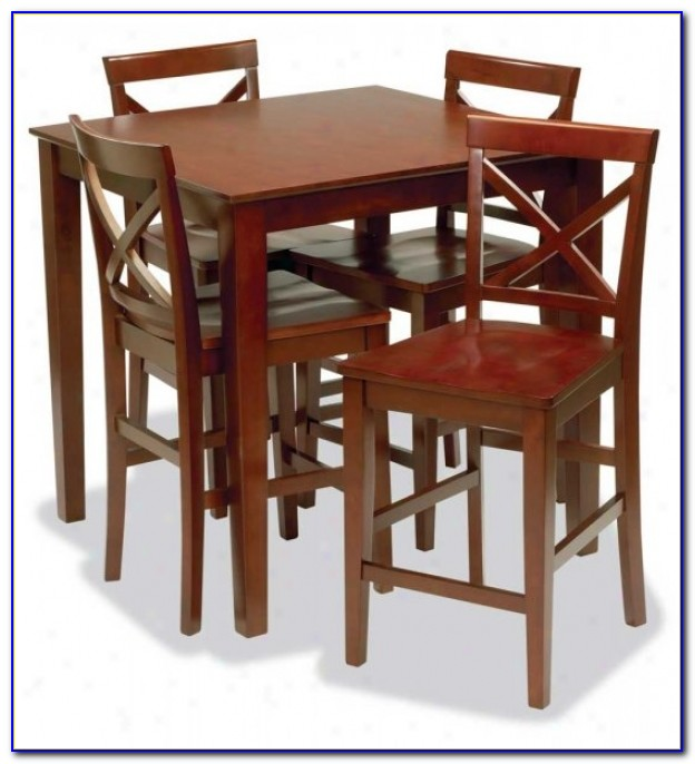 Pub Table And Chairs Set Target