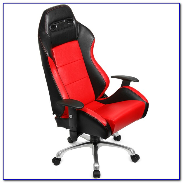Race Car Office Chair Australia