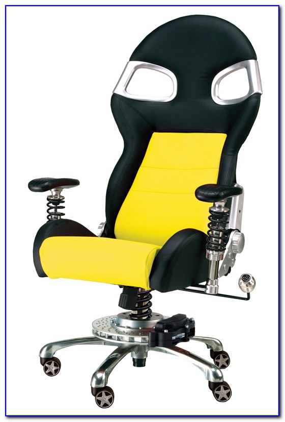 Race Car Office Chair Canada