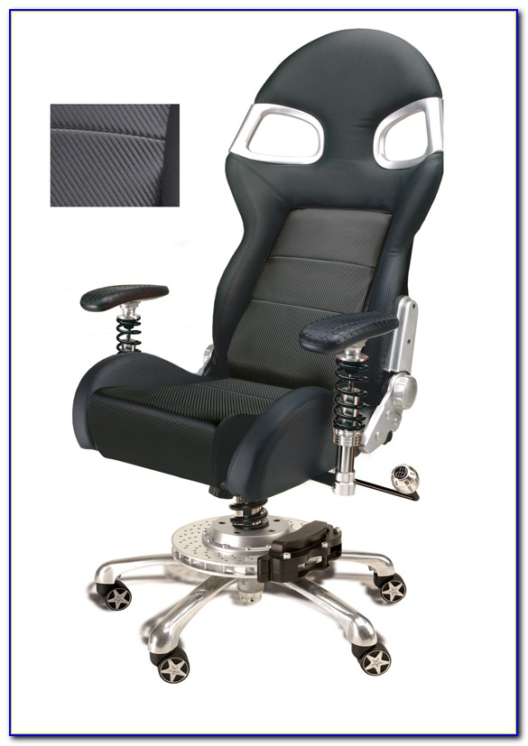 Race Car Office Chair Nz