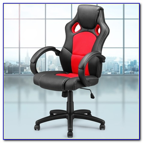Race Car Office Chair Uk