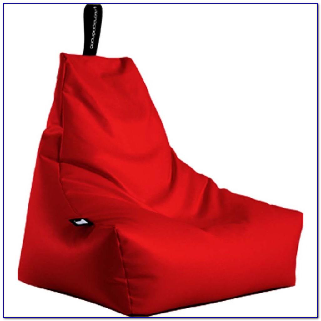 Red Bean Bag Chair Amazon