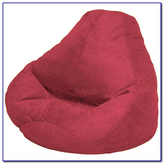 Red Bean Bag Chair Neopets