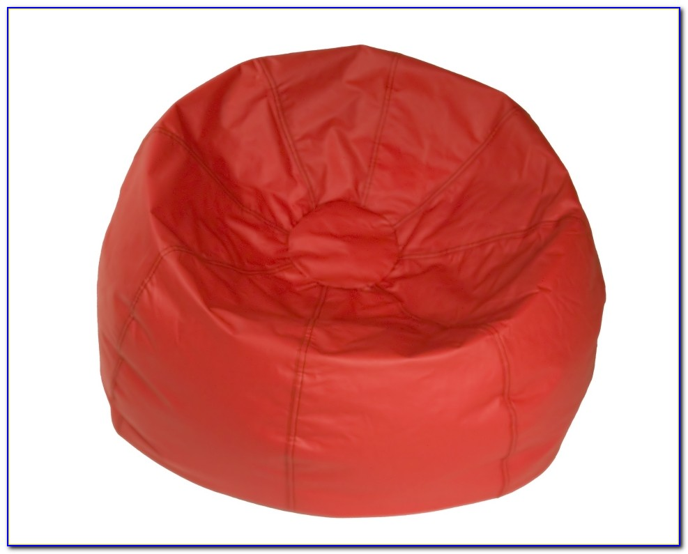 Red Bean Bag Chair Target