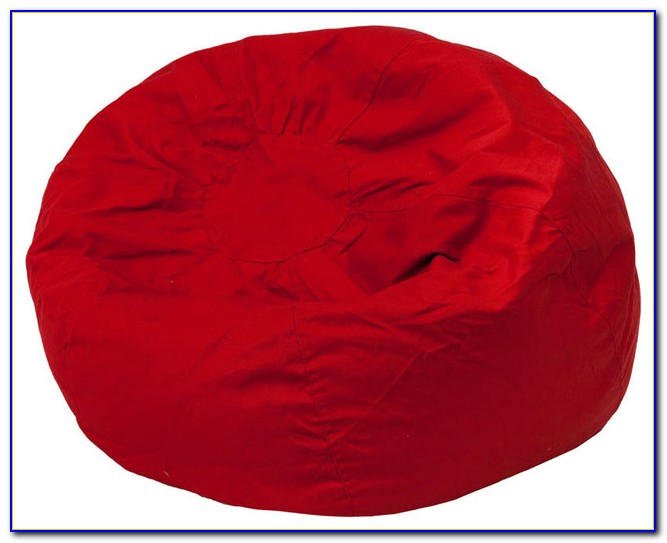 Red Bean Bag Chair Toddler