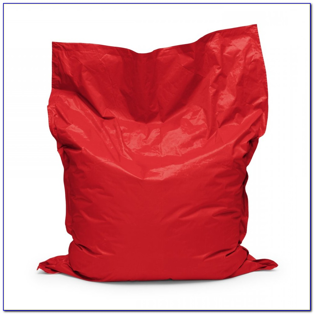 Red Bean Bag Chair Uk