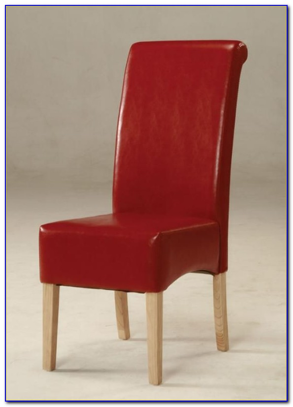 Red Dining Room Chairs Canada