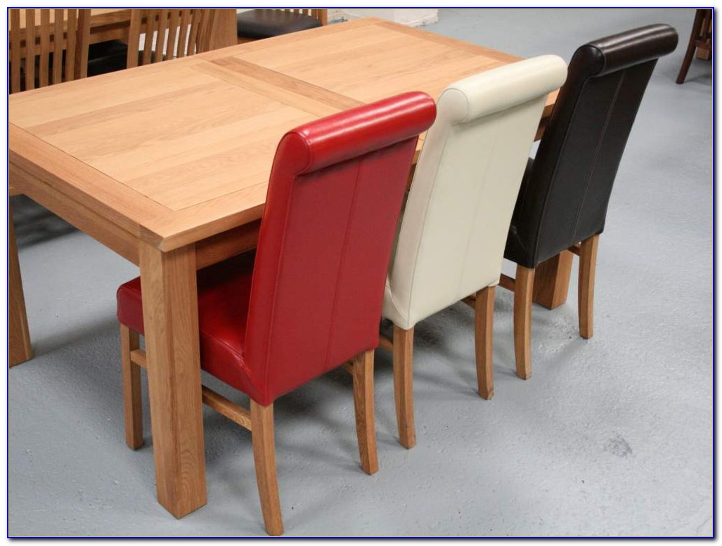 Red Leather Dining Chairs Brisbane