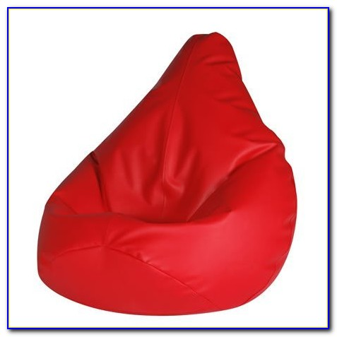 Red Sox Bean Bag Chair