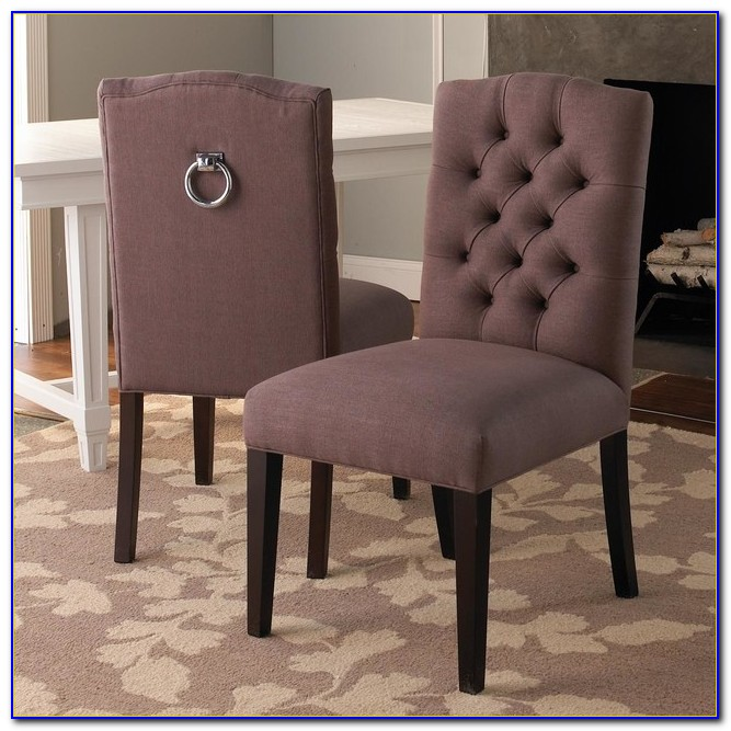 Ring Back Dining Room Chairs