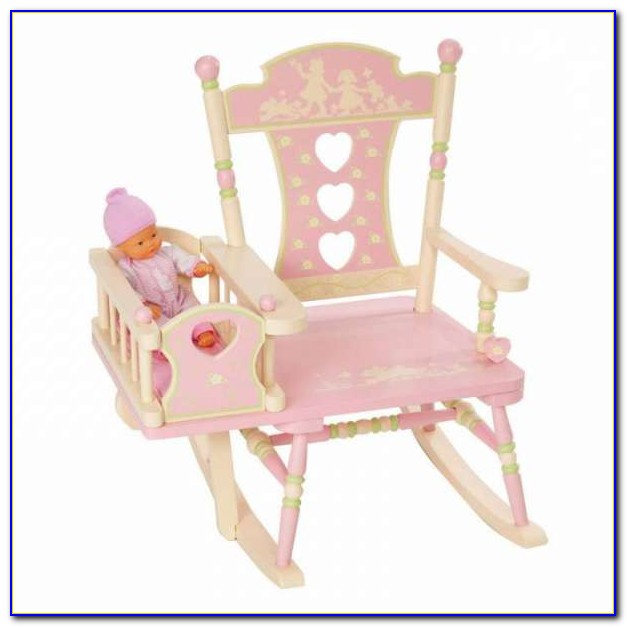 Rocking Chair For Baby India