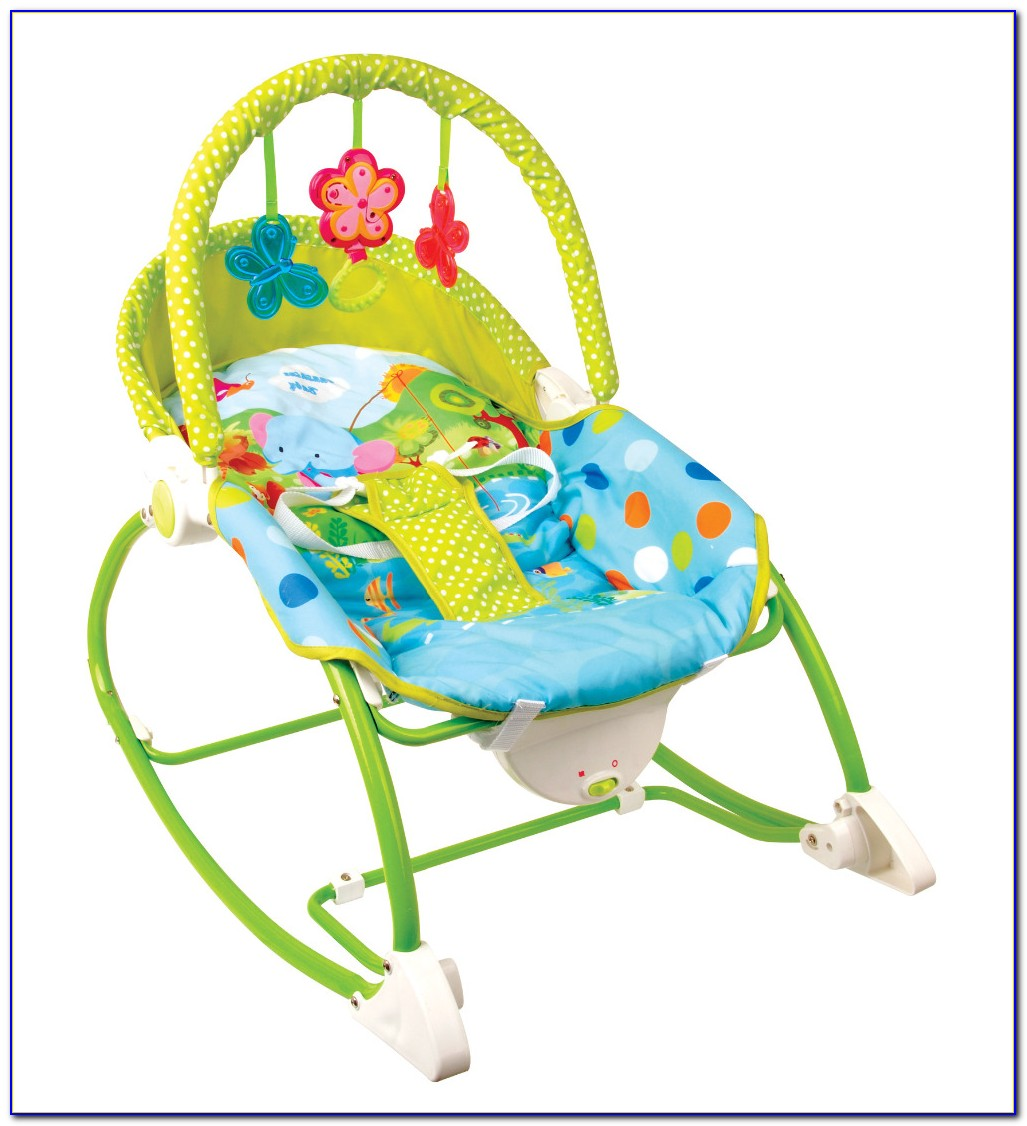 Rocking Chair For Baby Shower