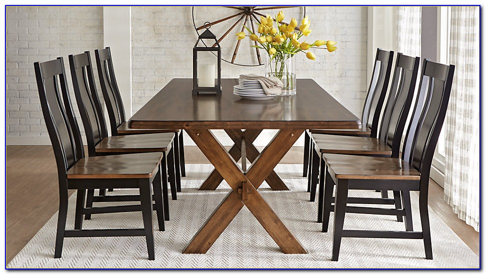 Rooms To Go Cindy Crawford Dining Chairs