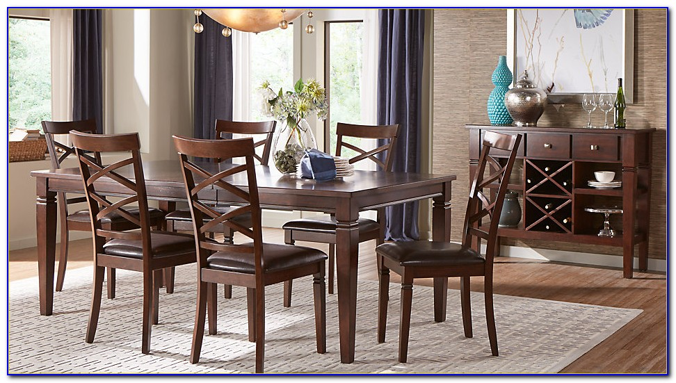 Rooms To Go Dining Chairs