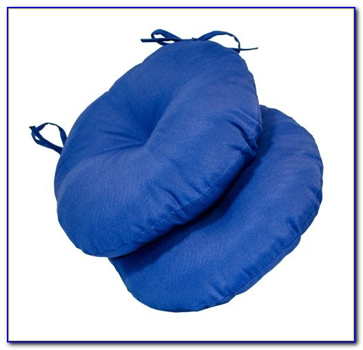 Round Back Outdoor Chair Cushions