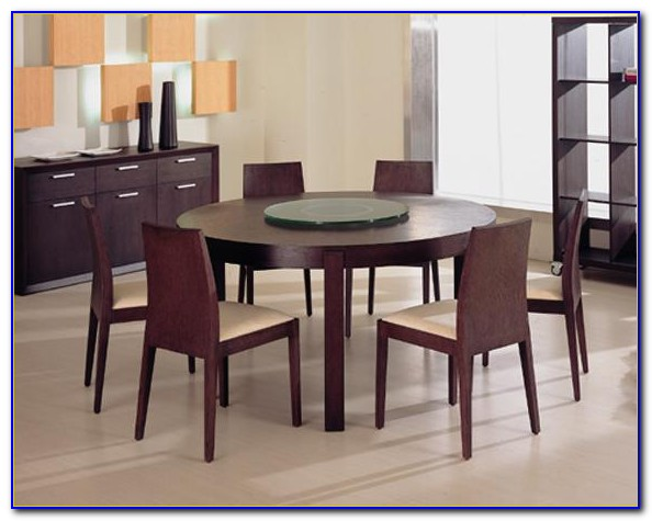 Round Dining Table And Chairs Ikea