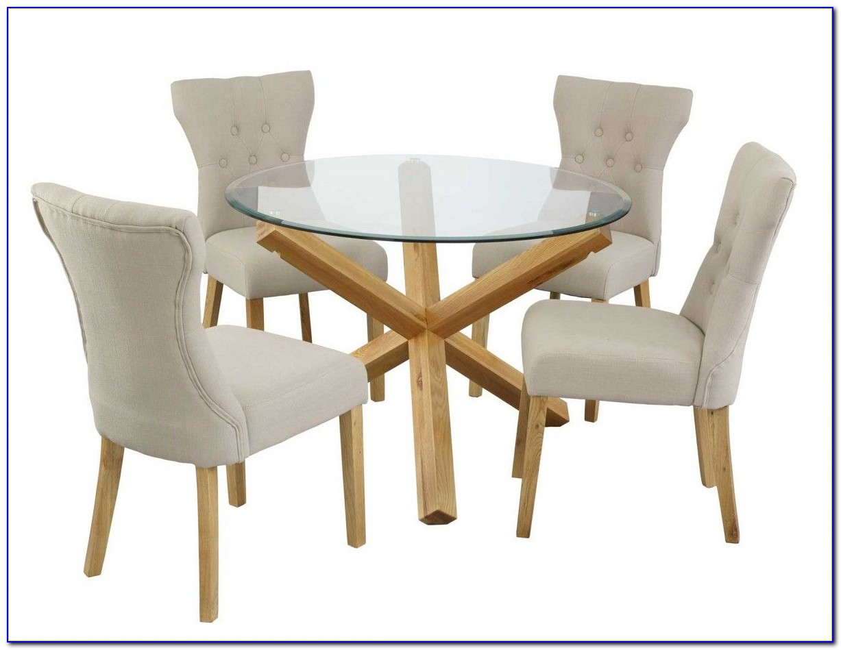Round Table And Chairs For Office