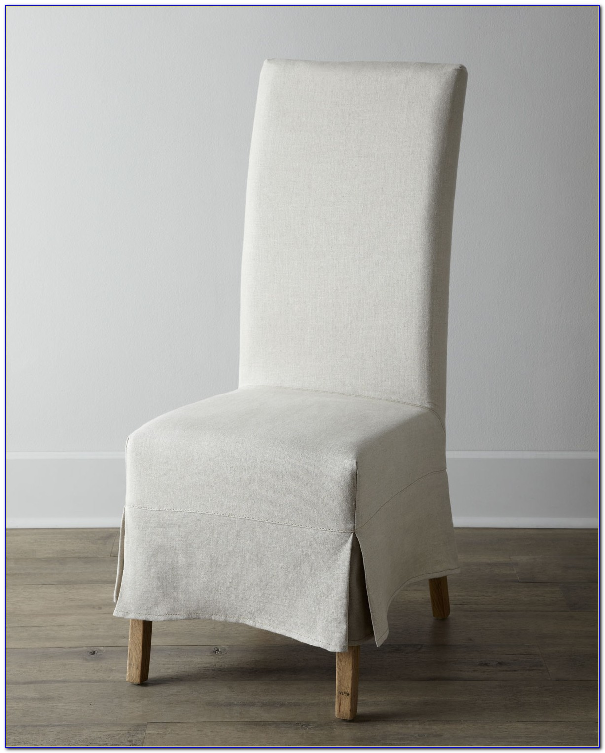Slipcover For Chair Without Arms