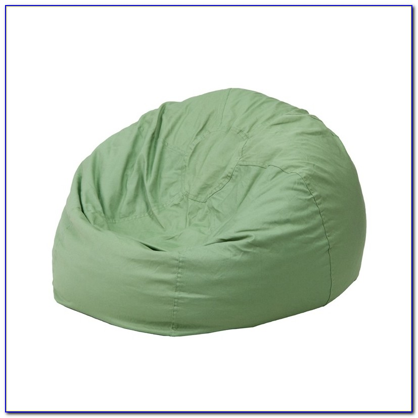 Small Bean Bag Chair Pattern