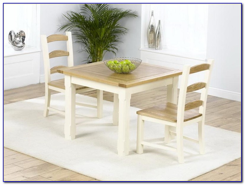 Small Kitchen Table And Chairs For Four