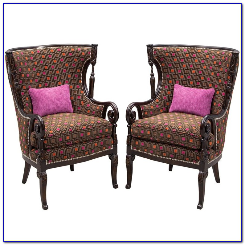 Small Living Room Armchairs
