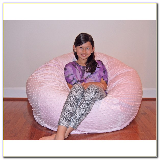 Softline Bean Bag Chairs