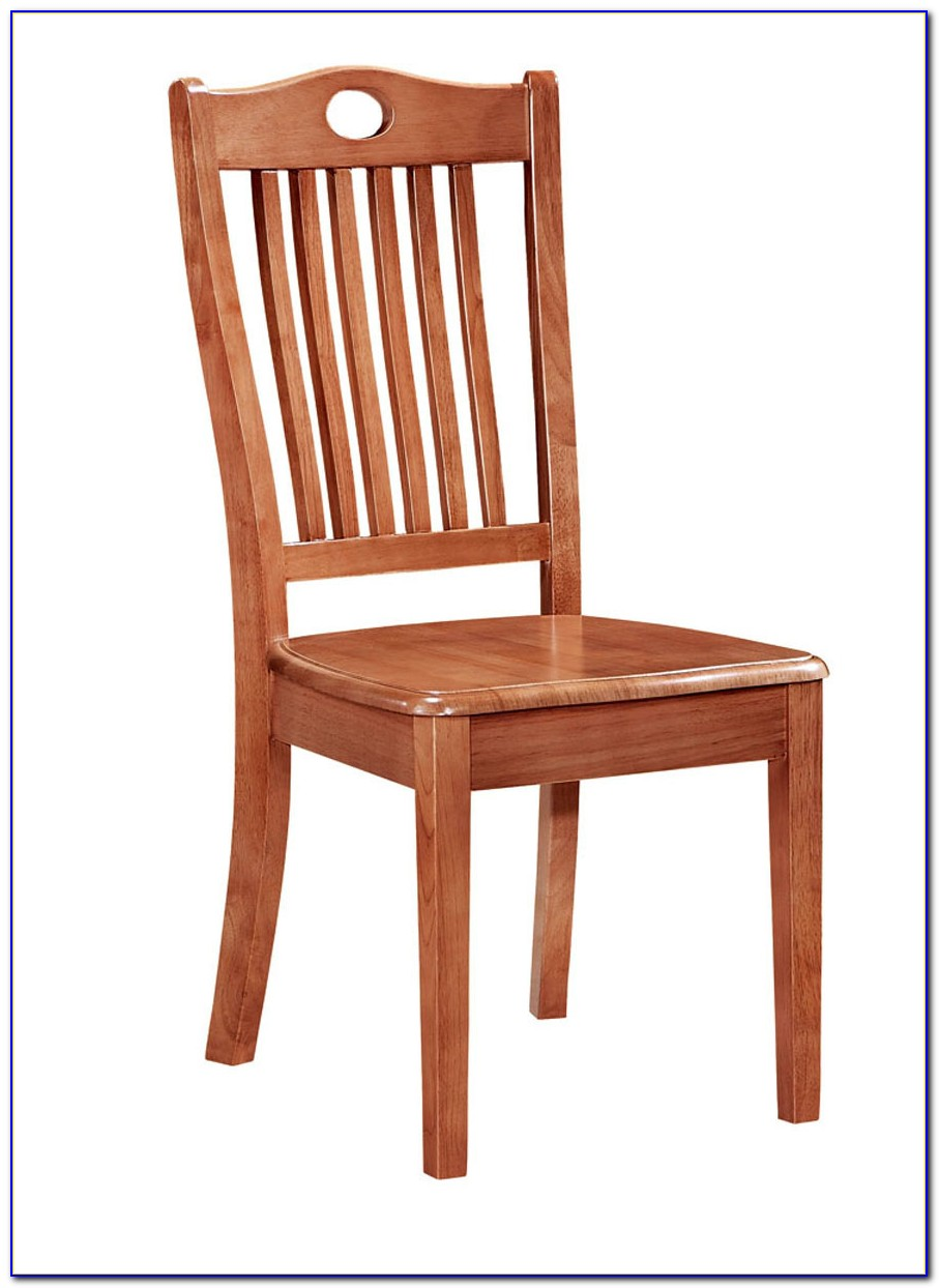 Solid Wood Dining Chairs Singapore