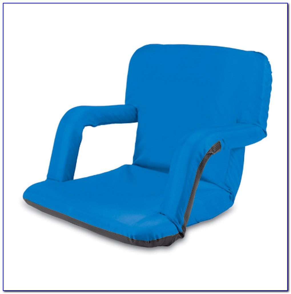 Stadium Chairs With Backs And Armrests