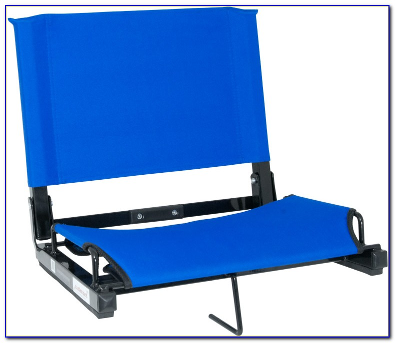 Stadium Chairs With Backs And Arms