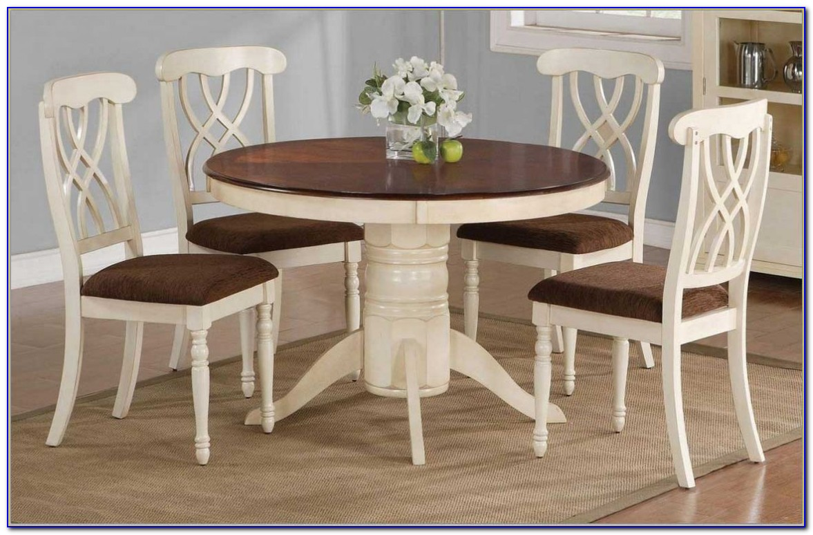 Swivel Chairs For Kitchen Table
