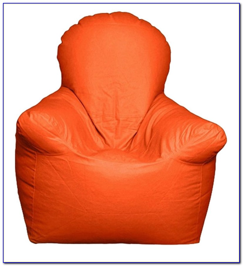 Syracuse Orange Bean Bag Chair