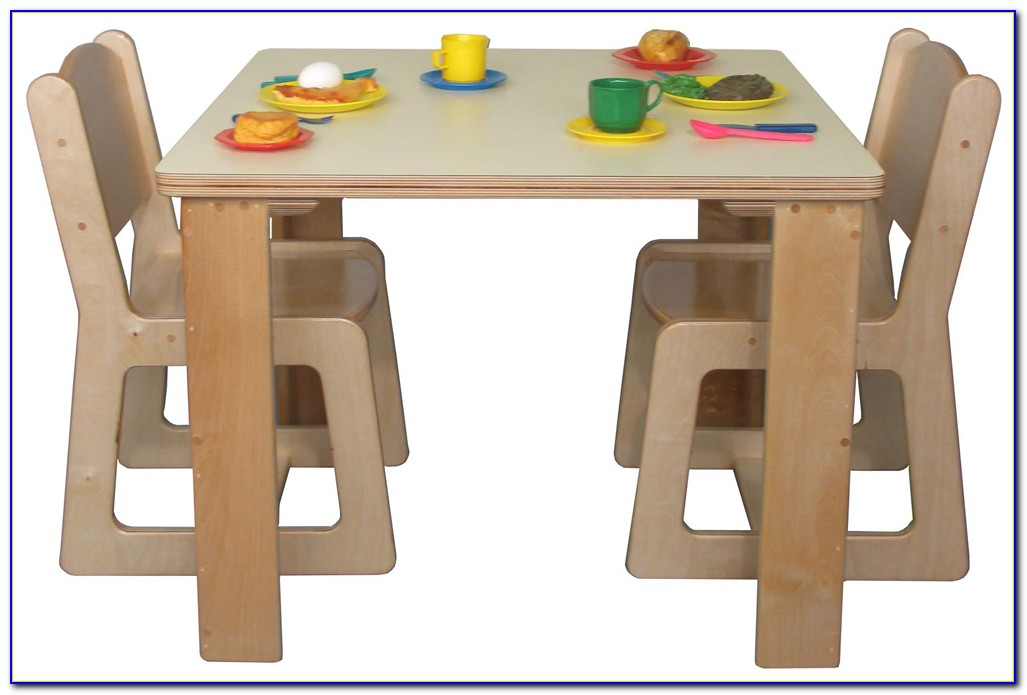 Table And Chair For Toddlers Uk
