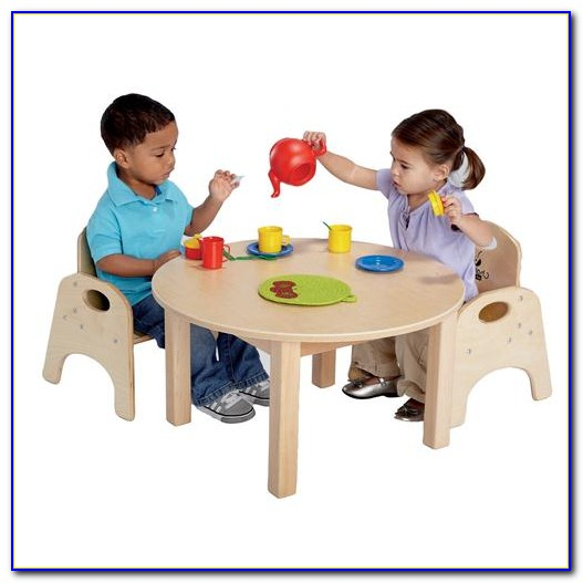 Table Chair For Toddlers