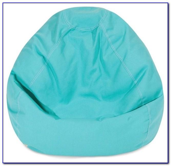 Teal Bean Bag Chair Canada