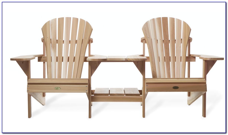 Tete A Tete Garden Chairs