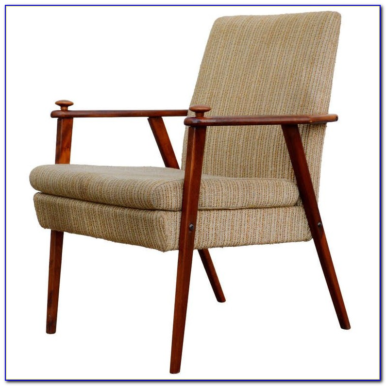 The Mid Century Eiffel Side Chair By Stilnovo