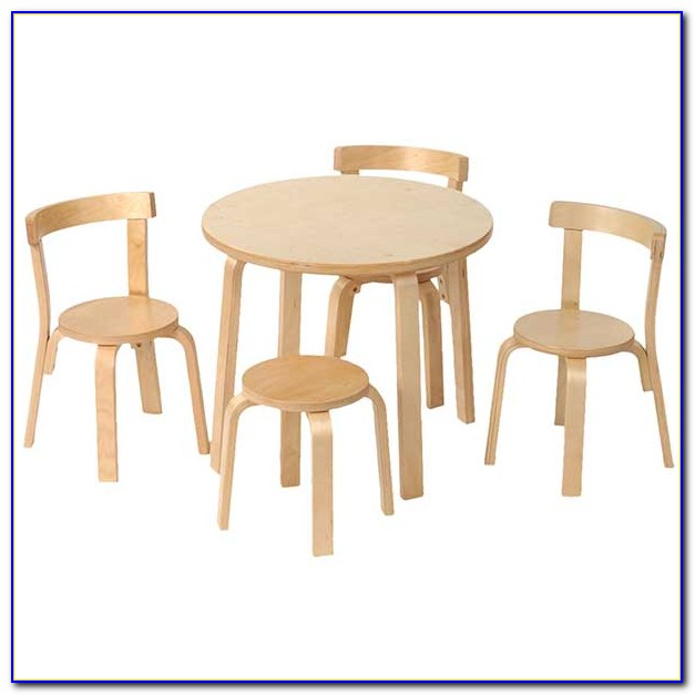 Toddler Chair And Table Amazon