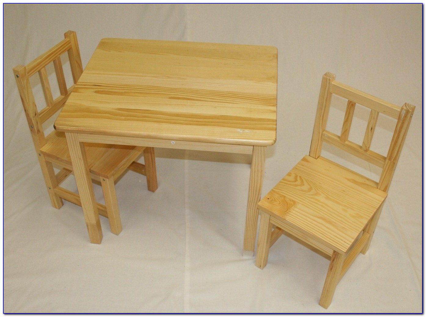 Toddler Chair And Table Set Canada