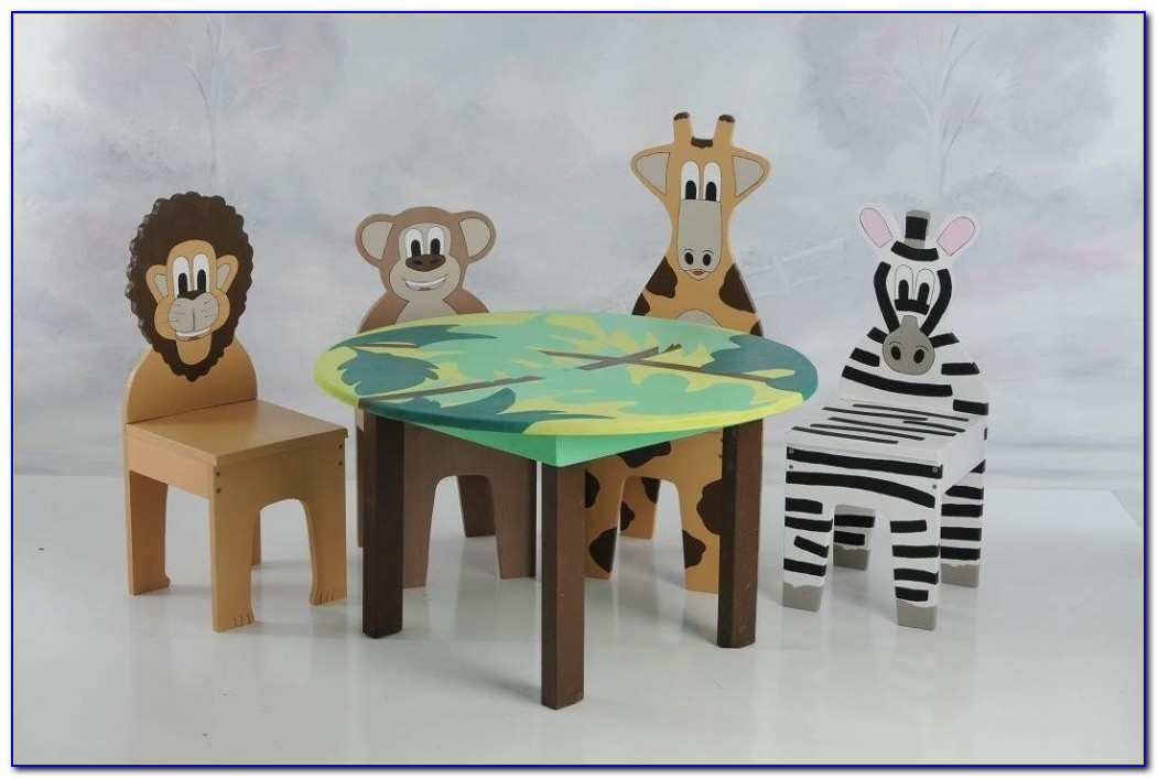 Toddler Table And Chair Set Uk