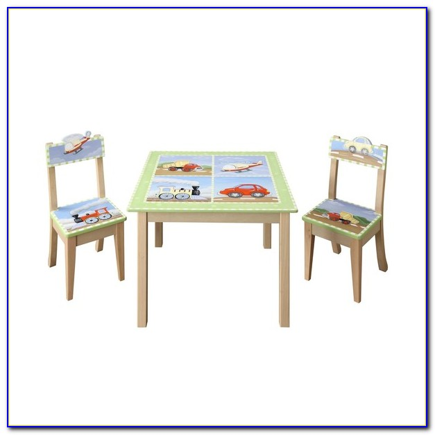 Toddler Table And Chair Sets Ikea