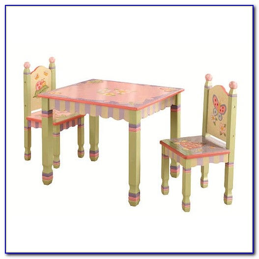 Toddlers Table And Chairs Australia