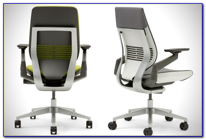 Top Rated Office Chairs For Back Pain
