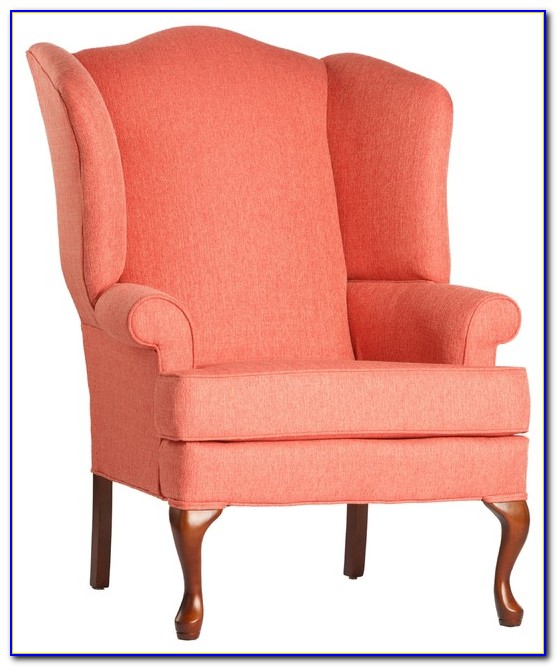 Treviso Wingback Accent Chair